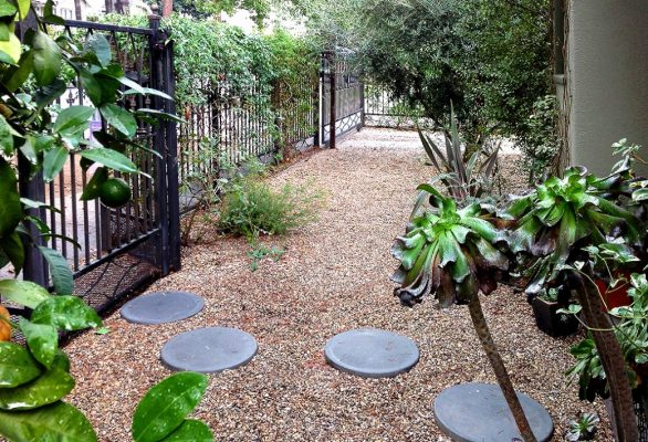 landscaping design and installation company