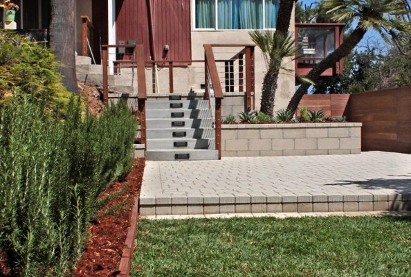 landscaping experts