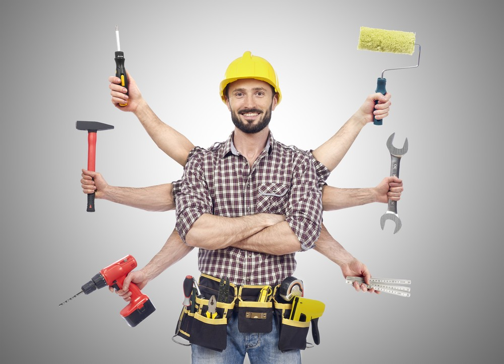 Property Maintenance Sydney