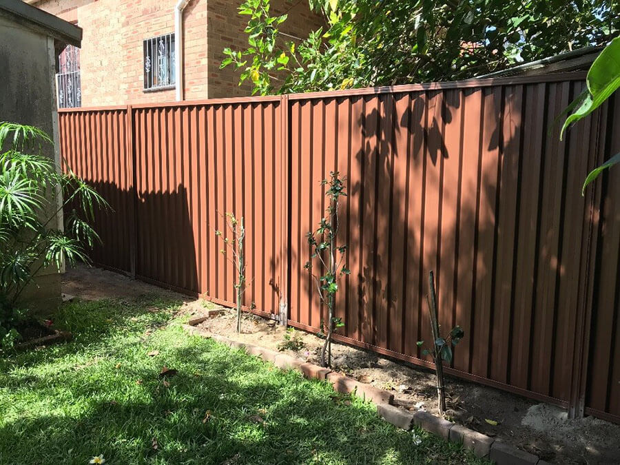 Fence Repair Sydney
