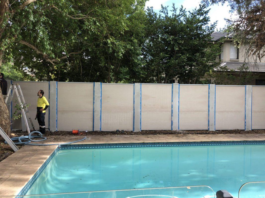 Fencing Contractor sydney north shore